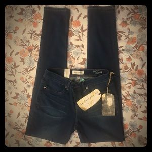 Henry & Belle new w/tags 28 super skinny jeans
